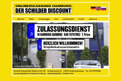 ASG Autoschilder Golz GmbH