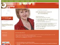 Coaching mit k  - Katrin Klemm
