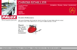 Chrom-Schiller