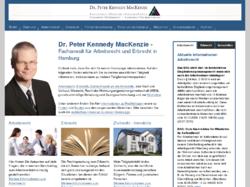 Dr. Peter Kennedy MacKenzie