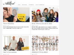 Allkinds GbR Model-, People- und Castingagentur