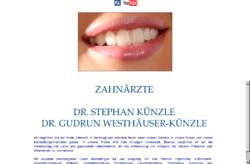Praxis Dres. Gudrun und Stephan Künzle
