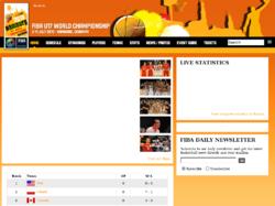 U17-Weltmeisterschaft im Basketball