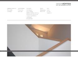 Innenarchitektur und Lichtplanung