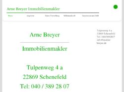 Arne Breyer Immobilienmakler