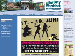 City Wandsbek e.V.