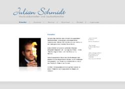 Julian Schmidt - Zauberkünstler aus Hamburg