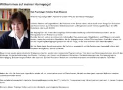 CSE Paedagogisch-Psychologische Praxis