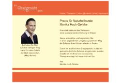 Praxis für Naturheilkunde Monika Hoch-Gehrke