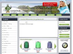 www.GuteJacke.de
