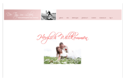 Der Tag im Leben - Stilvolle Hochzeitsreportagen und natürliche Portraits