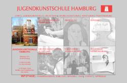Jugendkunstschule Hamburg der Foruminitiative e. V.