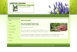 Garten Design - Design Garten