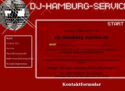 DJ Hamburg Service