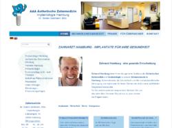 Dr. med. dent. Benno Gaßmann,  MSc Implantologie - Zahnmedizin