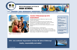 STS Sprachreisen & High School Programme