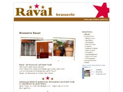 Raval brasserie