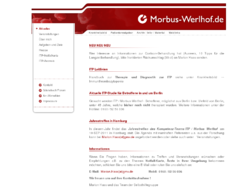 ITP / Morbus Werlhof Selbsthilfegruppe