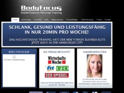 Body Focus GmbH