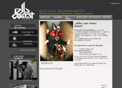 ELBCOAST ENTERTAINMENT GBR