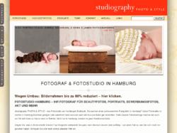 studiography PHOTO & STYLE Inh. Sascha Moll
