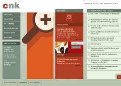 cnk GmbH : Computer Netzwerke Kommunikation