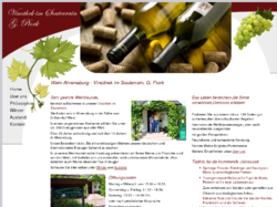 Vinothek im Souterrain, Weinhandel G. Piork