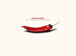 Maren Jahnke foodstyling und rezpte