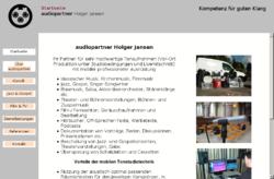 audiopartner Holger Jansen