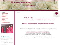 Hochzeitsplanung mit Herz - Marion Niemann