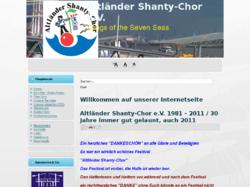 Altländer Shanty-Chor e.V.