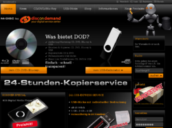 disc on demand GmbH