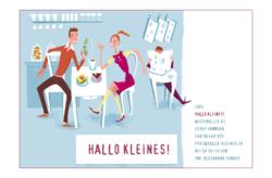 Cafe Hallo Kleines! +++ Hamburg