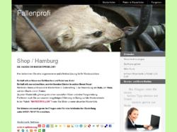 www.diemarderfalle.de
