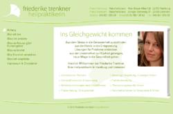 Heilpraktikerin Friederike Trenkner
