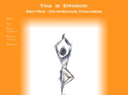 Yoga in Eppendorf