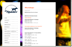 die Spieler GbR - Improschule Hamburg