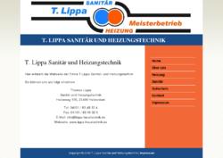 A T. Lippa Sanitär- und Heizungstechnik