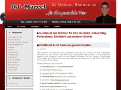 DJ Marcel Bremen