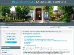 Rechtsanwälte Lauenburg & Kopietz
