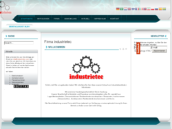 Industrietec - Ankauf von Lagerbeständen aus Überproduktionen