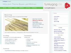 Bauen-Blog [Bauantrag Checkliste]