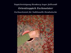 Teppichreinigung Hamburg Asgar Jalilvandi
