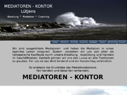 Mediatoren-Kontor Beratung Mediation Coaching