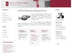 Rechtsanwalt Kluge