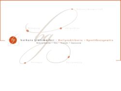 Praxis Barbara Grützmacher Heilpraktikerin Sporttherapeutin Schmerztherapie LnB akupunktur