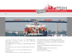 PDH Palettendepot Hamburg GmbH
