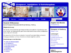Klempnerei-, Installations- und Rohrleitungsbau-Genossenschaft eG