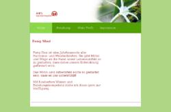AHFS Anja Hahn Feng Shui