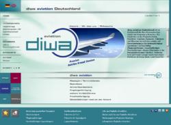Personaldienstleistungen und Services in der zivilen Luftfahrt